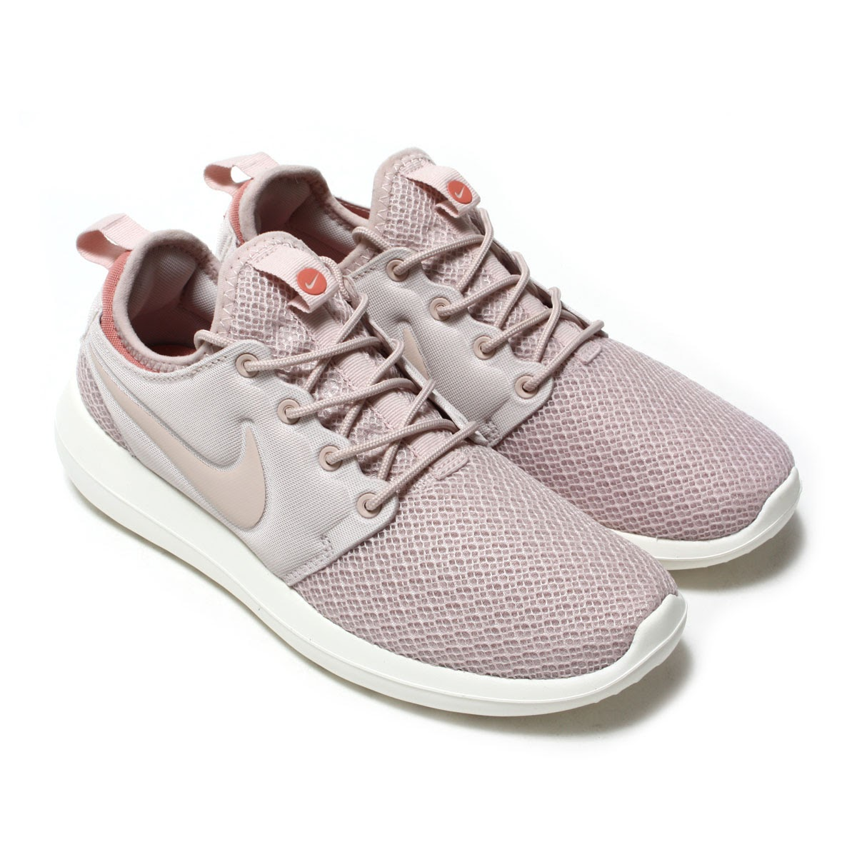 2052203e9e9b atmos pink  NIKE W ROSHE TWO (ナイキウィメンズローシ 2) SILT RED ...