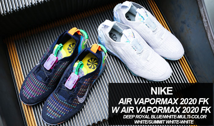 Sepatu Model Nike Air Vapormax 2020 Dengan Fungsi Air