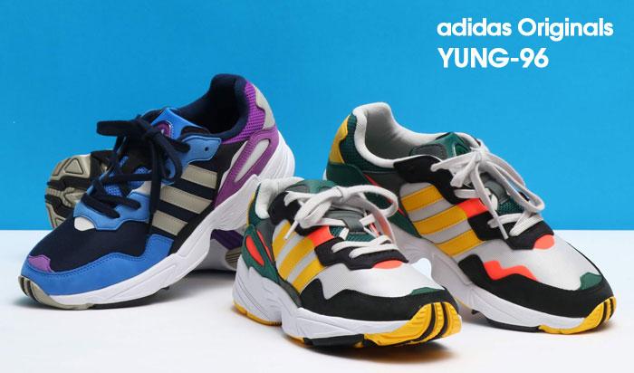 c adi yung 96