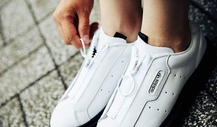 Schuhe adidas Sleek Super Z W EF1899 FtwwhtFtwwhtCblack