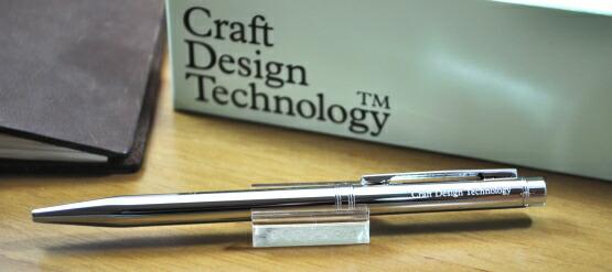 At N Nagasaka Ltd Ballpoint Pen 019s Craft Design Technology