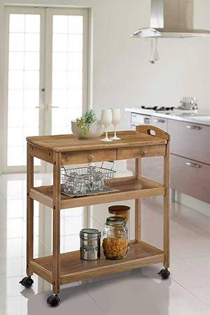 product information atom style   rakuten global market  recommended kitchen trolley      rh   global rakuten com
