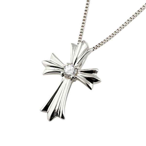 ネックレス ダイヤモンド ダイヤ プラチナ ペンダント チェーン 人気