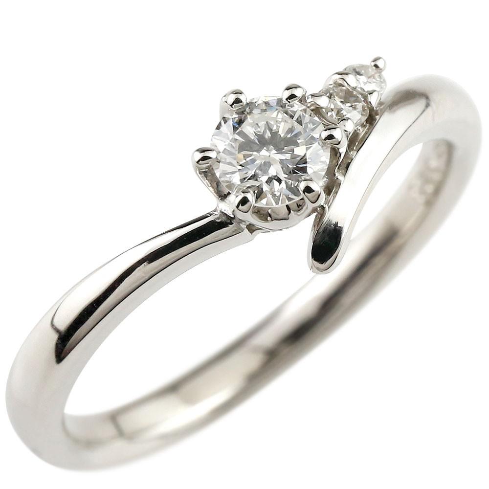 鑑定書付き SIクラス ハードプラチナ950 ダイヤモンド 婚約指輪 エンゲージリング リング 一粒 大粒 ダイヤ ストレート