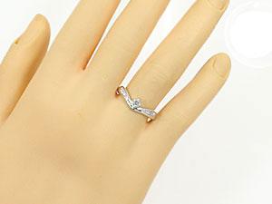 プラチナリングダイヤモンド