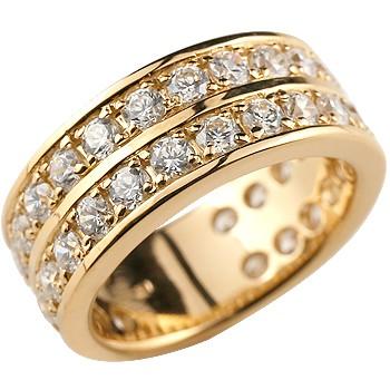ダイヤモンド リング 婚約指輪 エンゲージリング ピンクゴールドk18