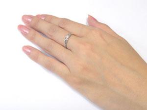 指輪,ハワイアンジュエリー