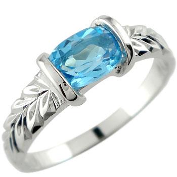ハワイアンジュエリー プラチナ リング 指輪