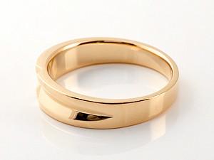 指輪,K18PG,ペアリング,マリッジリング