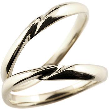 プラチナ ペアリング 結婚指輪 マリッジリング プラチナリング 地金リング 結婚式 シンプル 宝石なし