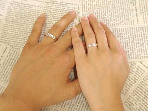 結婚指輪,ハードプラチナ950,特別価格