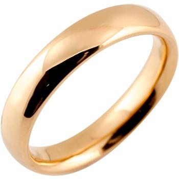 リング 指輪 ピンクゴールドk18