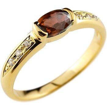 ペアリングダイヤモンドホワイトゴールドk10 指輪【工房直販】