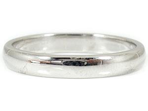 指輪ホワイトゴールドk18
