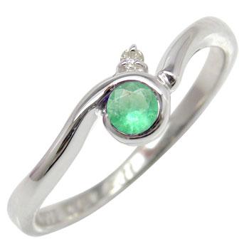 :ピンキーリング:指輪:プラチナ900
