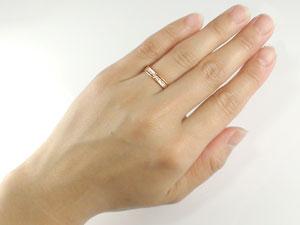 指輪,ダイヤモンドリング