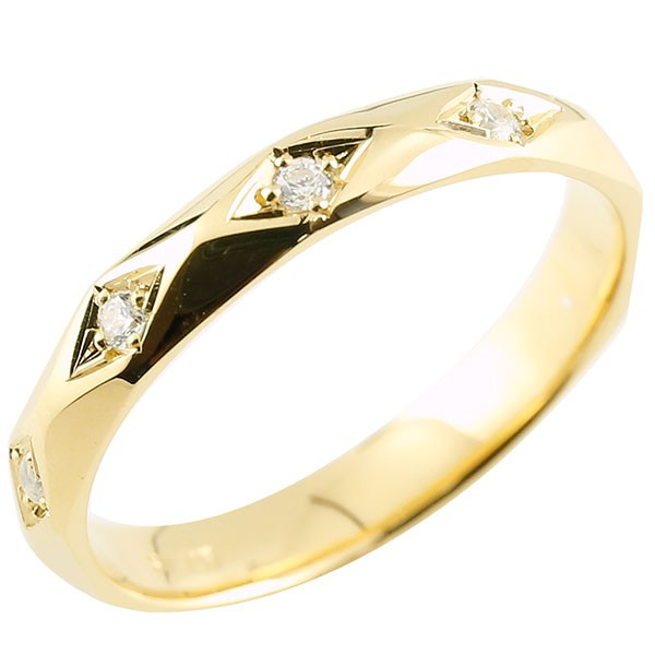 指輪 カットリング