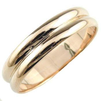 【送料無料】ピンキーリング 指輪【工房直販】