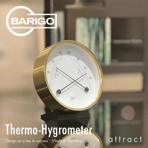 BARIGO Thermo-Hygrometer 温湿計