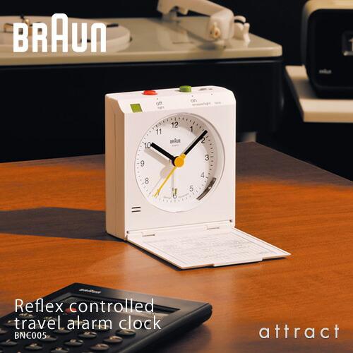 BRAUN/ブラウン Clock Series クロックシリーズ