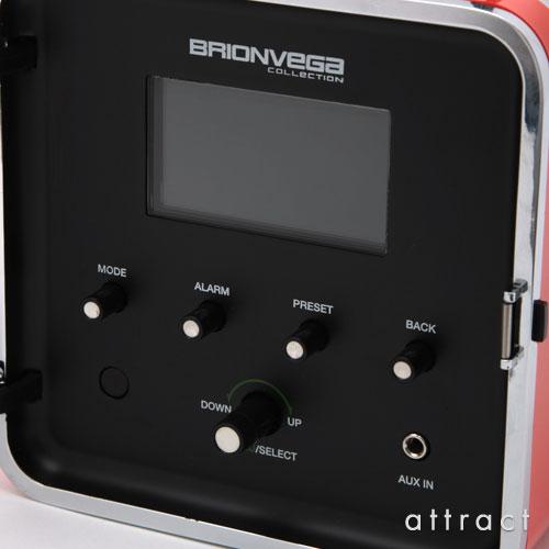 BRIONVEGA/ブリオンベガ Radiocubo.it TS525 J