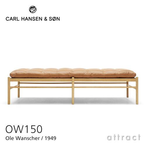OW150 コロニアルデイベッド Oak オーク オイルフィニッシュ ブラック(301)