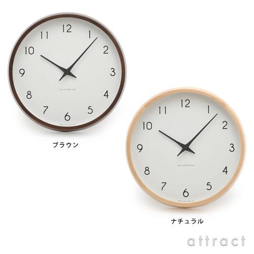Lemnos/レムノス Riki Clock/クロック