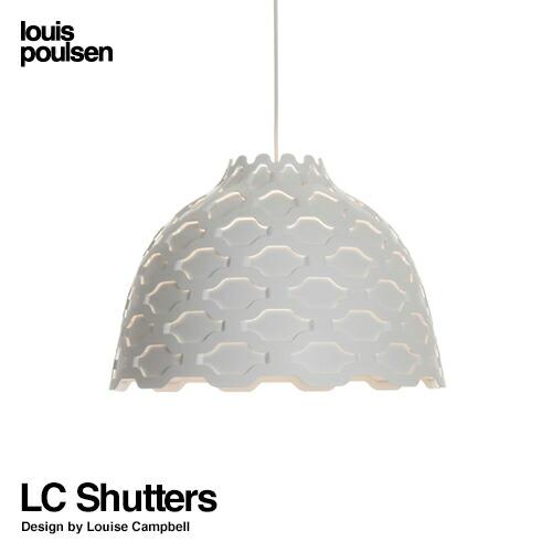 LC Shutters LCシャッターズ ホワイト