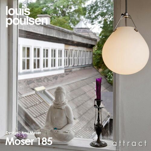 Louis Poulsen Moser 185