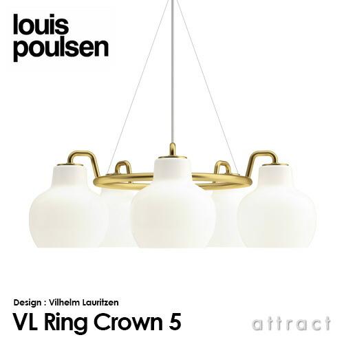 VL Ring Crown 5 VLリングクラウン 5灯
