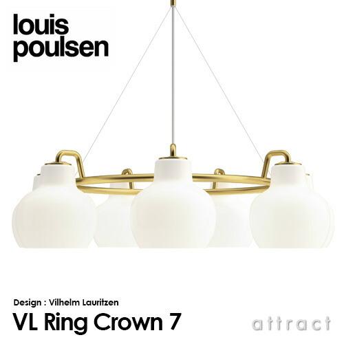 VL Ring Crown 7 VLリングクラウン 7灯