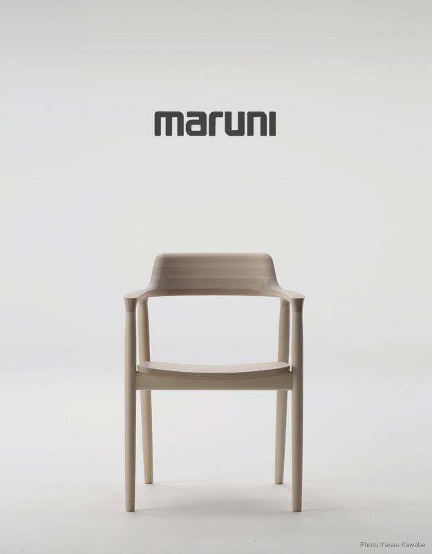 maruni(マルニ木工)