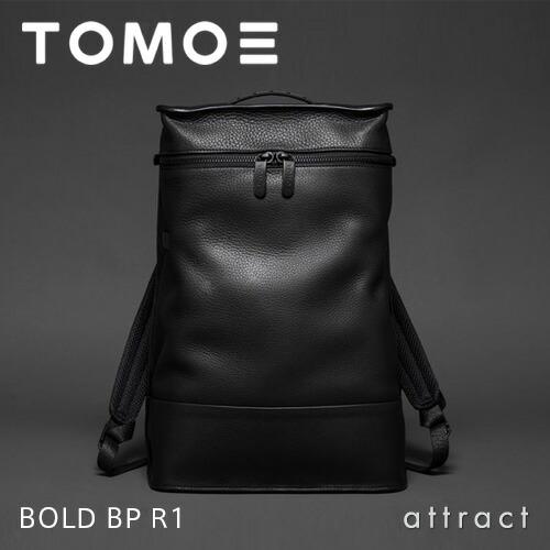 TOMOE(トモエ) BOLD BP バックパック