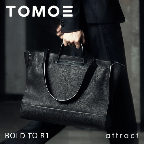 TOMOE(トモエ) BOLD TO トートバッグ
