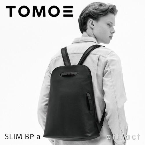 TOMOE(トモエ) SLIM BP バックパック