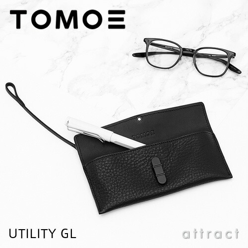 TOMOE(トモエ) UTILITY GL コンパクトケース