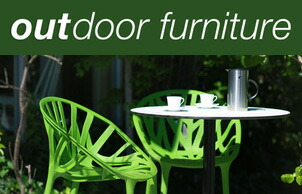 outdoor furniture アウトドア特集