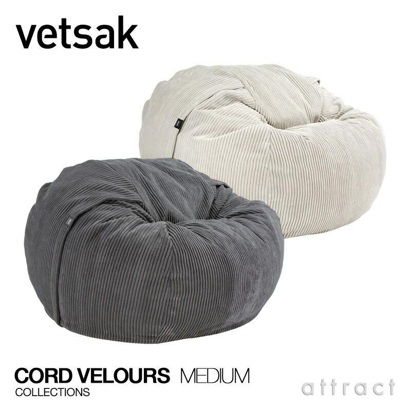 vetsak フェットサック CORD VELOURS コードベロア ミディアムサイズ カラー:2色