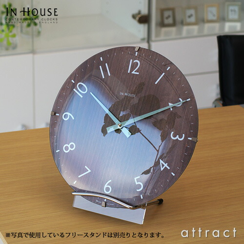 IN HOUSE Domeclock ドームクロック