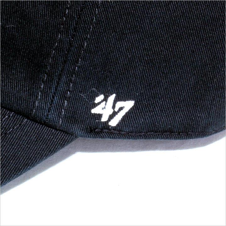 キャップ 47 Brand BROOKLYN NETS '47 FRANCHISE - FRANC15RPF 【 フォーティセブン ローキャップ メンズ レディース ユニセックス トレンド ストリート カジュアル NBA バスケ 2017 新作 】 【 日本正規取扱店 】