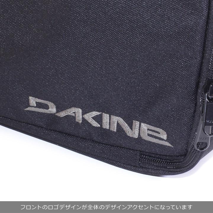 DAKINE ダカイン ランチボックス バッグ LUNCH BOX 5L AI237-183 2018秋冬 ブラック/カモフラージュ/ピンク/マルチ 5L