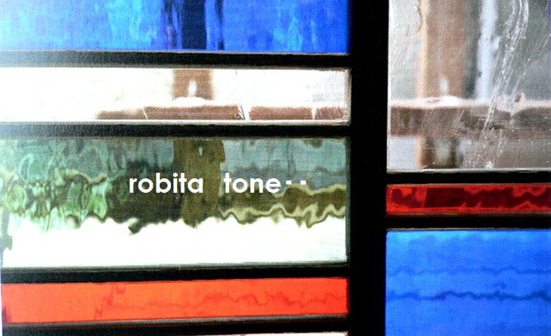 robita ロビタ tone warna 製品仕上げ
