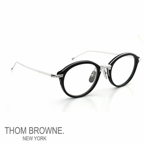 トムブラウンメガネ/THOMBROWNE