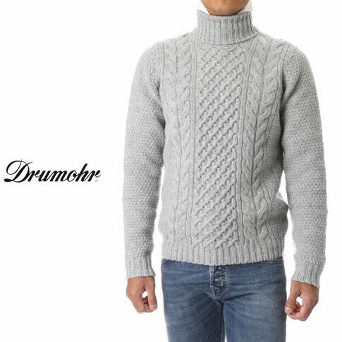 DRUMOHR/ドルモア