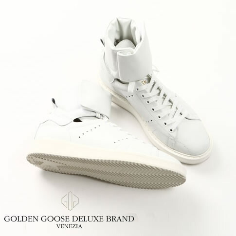 GOLDENGOOSE/ゴールデングース
