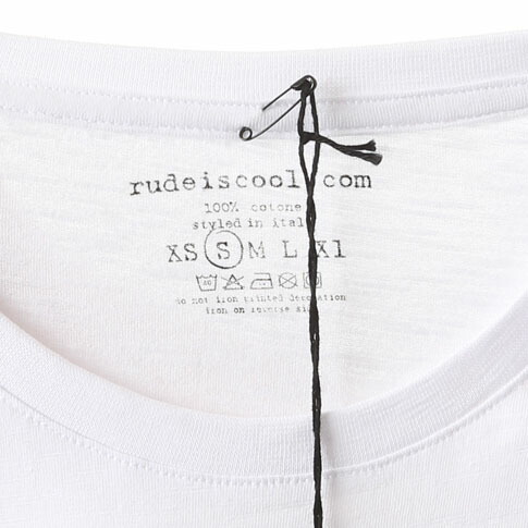 Rude/ルード