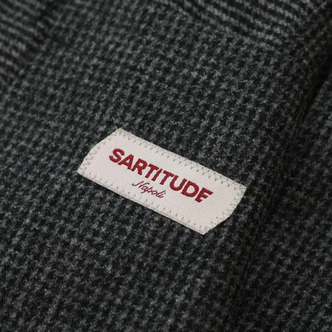 SARTITUDE/サルティテュード
