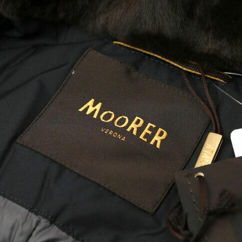 MOORER/��졼