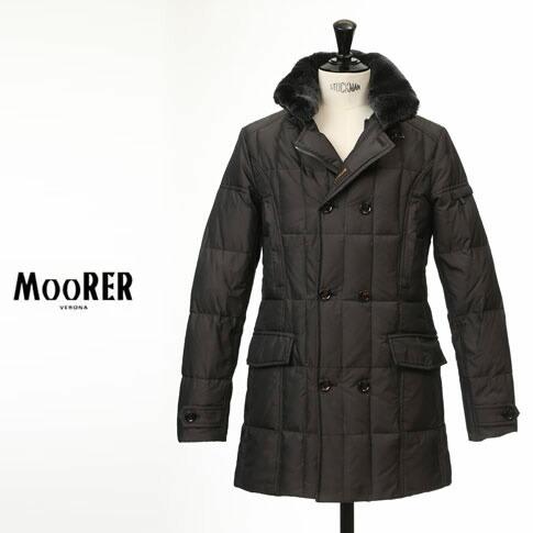 MOORER/ムーレー