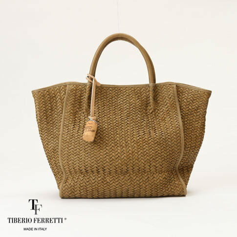 TIBERIOFERRETTI/ティベリオフェレッティ